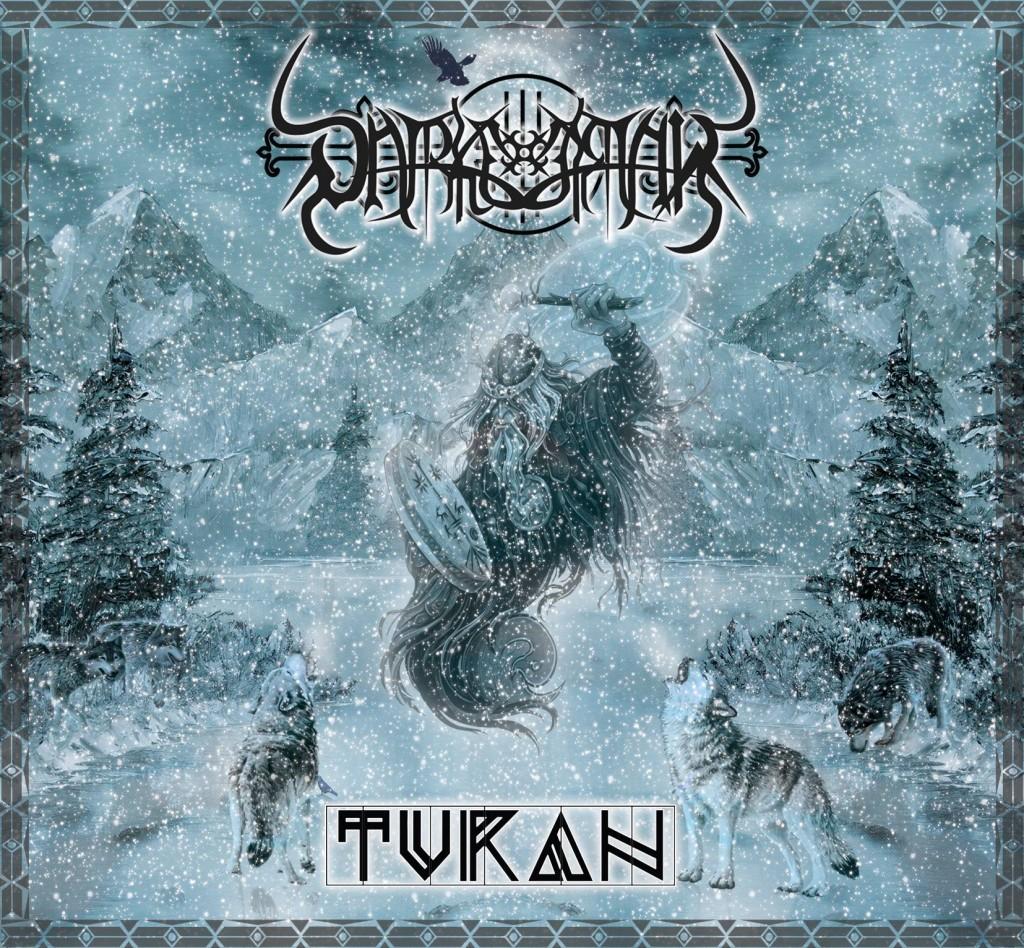 Darkestrah-Turan-COver